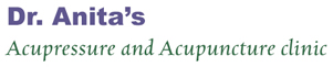 Acupressure and Acupuncture Clinic Logo